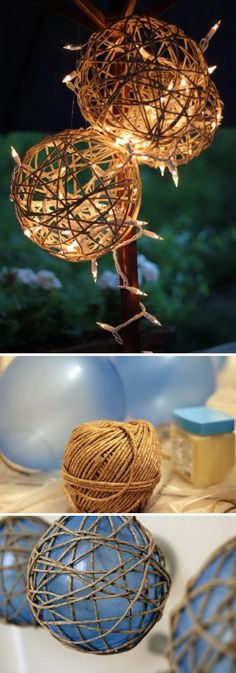 25 Awesome DIY Christmas Decorating Ideas and Tutorials