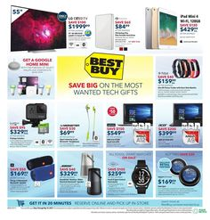 Flyer Best Buy Flyers in Canada - for the date Friday, May 4 2018 - Thursday, May 10 Check last weekly flyer, local store flyer online in your area. Online Flyers, Internet Router, Best Buy Store, Tech Gifts, Mockup, Thursday, Cool Things To Buy, Friday, Model