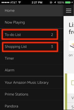 amazon echo shopping todo list Alexa Dot, Alexa Echo, Amazon Echo Commands, Amazon Dot, Todo List, Alexa Voice, Music Library, Technology, Tecnologia