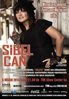 5 Nisan Tim show center..