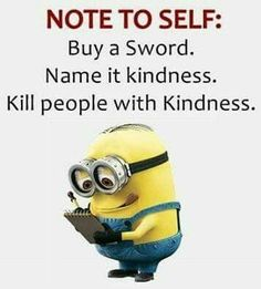 best Funny Quotes : Top 370 Funny Quotes With Pictures & Sayings Funny Minion Pictures, Funny Minion Memes, Funny Animal Jokes, Minions Quotes, Minion Humor, Really Funny Memes, Stupid Funny Memes, Funny Relatable Memes, Haha Funny