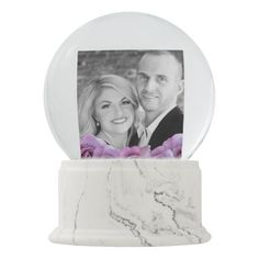 Shop Double Photo Template Dated Snow Globe Gift created by holiday_store. Personalize it with photos & text or purchase as is! Christmas Couple, Christmas Gifts For Kids, Christmas Photos, Christmas Decorations, Christmas Décor, Kid Dates, Double Photo, Holiday Store, Christmas Invitations