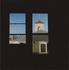 Harry Callahan | Providence,1979