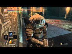 Dark Souls 3 Xbox One 1080P Walkthrough Part 45.