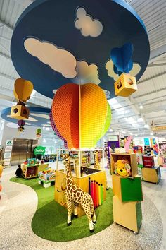 How a new store format brought double digit sales growth to Mothercare - Retail Design World
