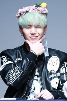 Image result for yoongi smile