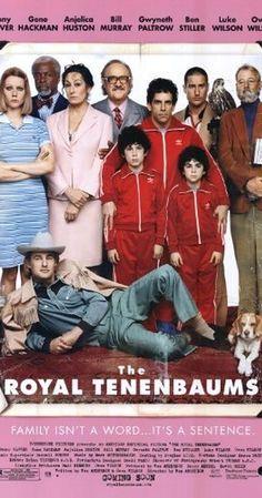 天才一族The Royal Tenenbaums (2001) - IMDb