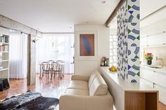 Apartamento BSB,© Haruo Mikami