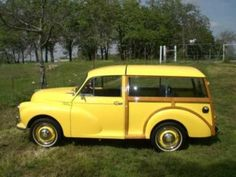 Displaying 9 total results for classic Morris Minor Vehicles for Sale. Morris Traveller, Vintage Cars, Antique Cars, Woody Wagon, Panel Truck, Morris Minor, Style Matters, Hot Rod Trucks, Old Cars