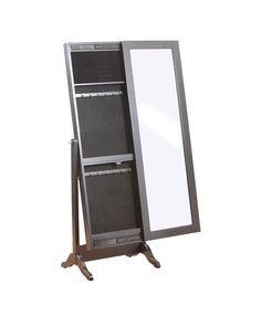 Ikea closet mirror and ikea on pinterest - Standgarderobe ikea ...