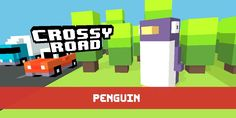 #crossyroad