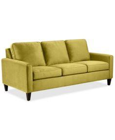 Marla Fabric Sofa