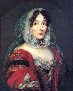 Marie-Anne de La Trémoille, Princesa de los Ursinos