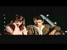 "Julie Harris & James Dean : ""Love on the Ferris Wheel"" - East Of Eden"