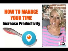 GET MORE DONE! Simple TRICKS to Increase Productivity in your Business