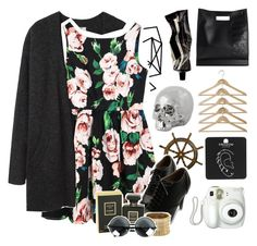 """""""♫// ill love you for a thousand more //♫"""" by chiqisbeauty ❤ liked on Polyvore featuring Acne Studios, Chicnova Fashion, Authentic Models, Ollio, Chanel, Sole Society, Topshop, Branca, 3.1 Phillip Lim and Aesop"""