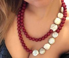 Onyx Necklace, Black Necklace, Multi Strand Necklace, Beaded Necklace, Purple Necklace, Cameo Necklace, Quartz Necklace, Lapis Lazuli Jewelry, Gemstone Jewelry