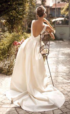 Lihi Hod Bridal 2020