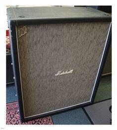Marshall Hendrix 1982BJH Cabinet > Speaker Cabinets | Gbase.com