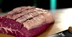 Saiba como preparar acém, cupim, paleta e outras carnes do dianteiro.
