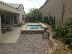 Las Vegas Landscaping Dream Portfolios   Desert Springs Landscaping LLC