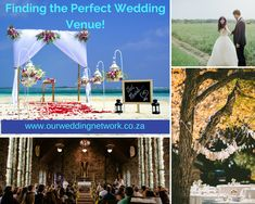 Your Wedding Venue is one of the most important aspects of your wedding planning, once you've got your venue things will start to fall into place. Here are a few tips and tricks to consider while hunting for your dream wedding venue!