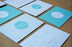 Stationery jessica Rebelo