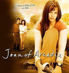 Joan of Arcadia - TV.com