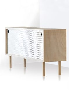 This one is GREAT. $755 + $133 SHIPPING. Side board – Ply and white pegboard. Will fit in our space.