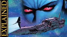 Will the Chiss Ascendancy Protect or Invade the Galaxy?Will the Chiss Ascendancy Protect or Invade the Galaxy? Sith, Darth Bane, Grand Admiral Thrawn, Star Wars Books, Clone Wars, Sci Fi, Batman, Superhero, Stars