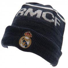 TA2990 Real Madrid CF Baseballkappe weiß