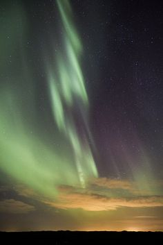 More Aurora by Adam BStar, via Flickr