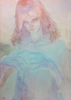 Lightpeak by Mieze