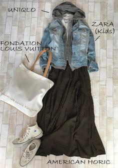ファッション ファッション in 2019 Autumn Fashion Women Fall Outfits, Office Fashion Women, Autumn Winter Fashion, Womens Fashion, Curvy Outfits, Mode Outfits, Casual Outfits, Japan Fashion, Daily Fashion