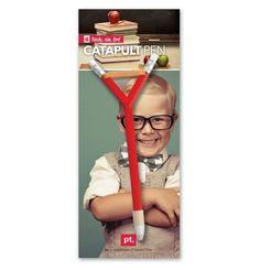 Present Time Catapult Pen, Brown - binder michael kors Hipster Sweater, Furniture Deals, Elite Socks, Laughter, Baseball Cards, Tees, Sports, Discount Lighting, Coupon Binder