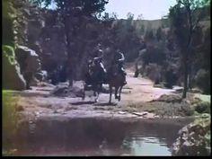 """Laramie"" was a popular western TV show in 1962"