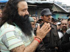 Punjab and Haryana HC allows police to conduct search operations at Dera chief Gurmeet Ram Rahim Singh's HQ