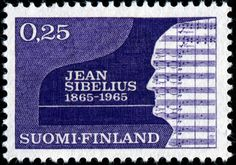Musicians and Composers on stamps - Stamp Community Forum - Page 11