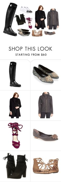 """""""Christmas Wish List"""" by aeviternal ❤ liked on Polyvore featuring Michael Kors, Accessorize, Ralph Lauren, The North Face, Steve Madden, Ted Baker, Chinese Laundry and adidas Originals"""