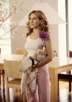 awesome Happy Birthday Sarah Jessica Parker! See Her Most Memorable Sex and the City Outfits and Quotes!