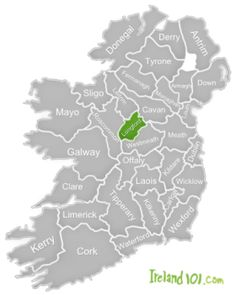 Where a lot of my Irish relatives were from