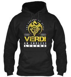 VERDI #Verdi