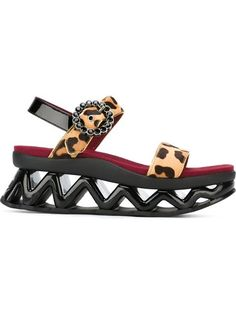Shop Marc Jacobs 'Ninja Strass Wave' sandals in Biondini Paris from the world's best independent boutiques at farfetch.com. Shop 400 boutiques at one address.