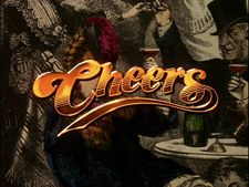 Cheers  -  1982-93