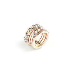 Larissa Stacking Rings, only $36 in my online boutique