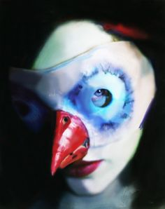 Eerie | Creepy | Surreal | Uncanny | Strange | 不気味 | Mystérieux | Strano | Photography |