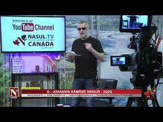 NasulTv Canada - Radu Moraru & Q - Johannis ramane singur - Emisiunea din 4 mai 2020 Flat Screen, Canada, Tv, Film, Youtube, Blood Plasma, Movie, Film Stock, Television Set
