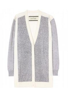 Malene Birger + 11 more gorgeous cardigans