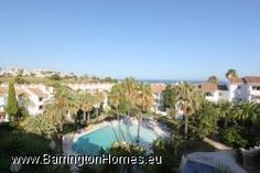 2 bedroom apartment for sale for €115,000 in La Duquesa, Manilva, Costa del Sol, Spain.  Click on the image for more information. (Ref S152)