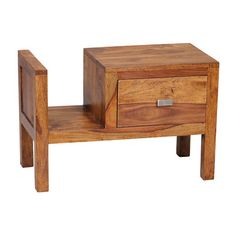 You'll love the 1 Drawer Bedside Table at Wayfair.co.uk - Great Deals on all Furniture  products with Free Shipping on most stuff, even the big stuff.